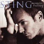 Album Sting - Mercury Falling